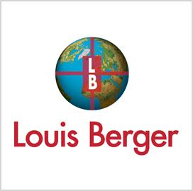 LouisBergerLogo
