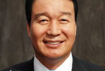 STG Founder Simon Lee Elected to Wash100 for Leadership in Civilian,  Defense IT