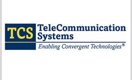 teleCommunication-systems TCS
