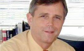 Stephen Metz