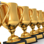 award-stock-photo