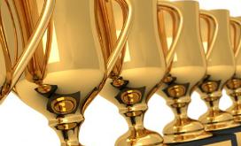 award-stock-photo