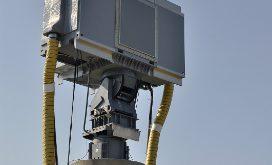 Navy-radar