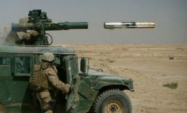TOW-missile