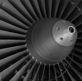 Aero Turbine Wins Potential $129M Air Force Engine Component
