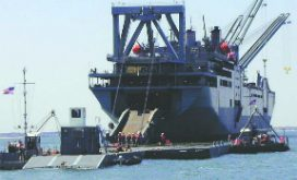 Maritime Prepositioning Force