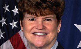 Janet Wolfenbarger