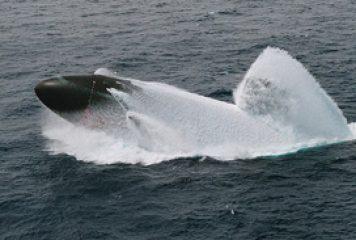 Huntington Ingalls to Help US Navy Maintain USS Columbus