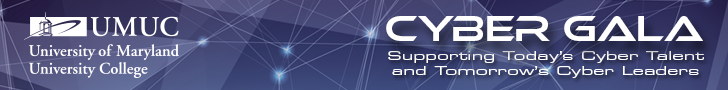 UMUC Cyber Gala