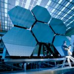 James Webb Space Telescope JWST