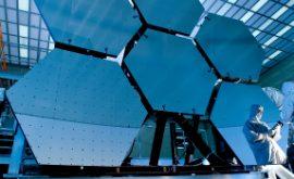 James Webb Space Telescope JWST