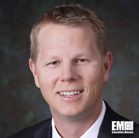 Northrop Grumman Federal Credit Union >> Eric Scholten Appointed Northrop Aerospace Systems Sector VP, Controller – GovCon Wire