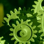 manufacturing,  engineering gears