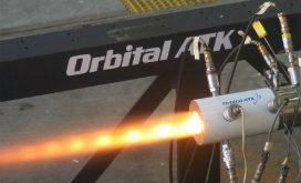 Orbital ATK Ramjet Test Facility