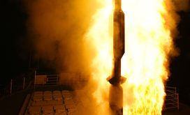 MissileLaunchStock