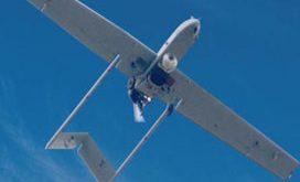 RQ-7B Shadow drone