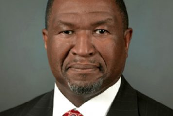 Former Defense Security Service Director Stanley Sims Joins CGI as Chief Security Officer