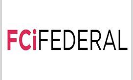 FCi Federal logo