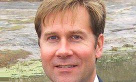 Steve Fendley