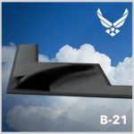 Air Force B-21