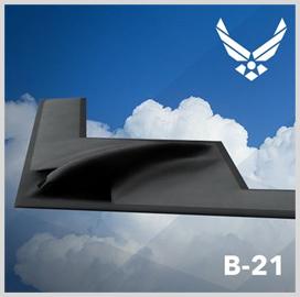B 21 Prime Contractor Northrop Grumman Lauds Air Force S