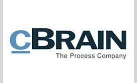 CBrain logo