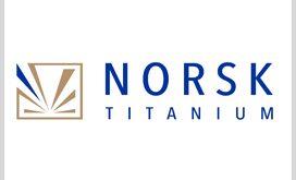 Norsk Titanium logo