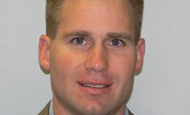 Brad Haselhorst
