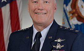 Lt. Gen. Kevin McLaughlin