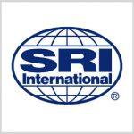 SRI International logo