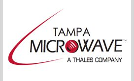 Tampa Microwave's logo
