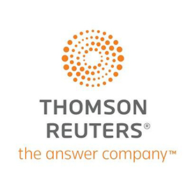 Thomson Reuters Government Conference to be Held on June 9th