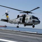 SH-60F Seahawk
