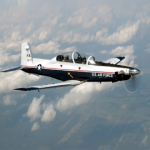 Beechcraft T-6C