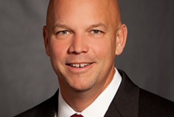 F5 Networks' Randy Wood: Federal IT Managers Should Prioritize Application Layer Security
