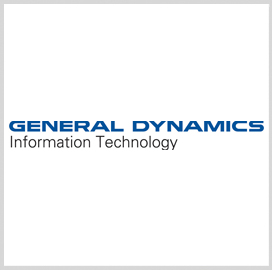 General Dynamics Wins Potential $96M Navy BPA for Cloud IT