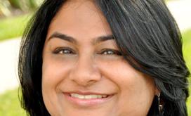 Theresa Pattara