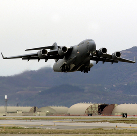 State Dept OKs $366M Boeing C-17 Aircraft Sale to India – GovCon Wire