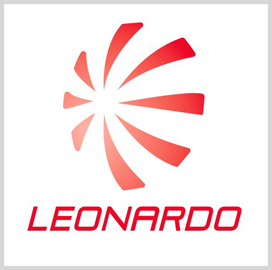 Leonardo DRS Gets $190M Army Counter-Drone System Development Contract