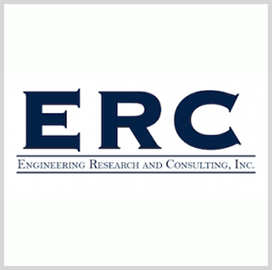 ERC Wins Potential $498M Army Redstone Arsenal Engineering Contract – GovCon Wire