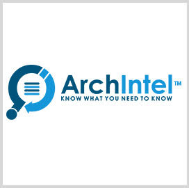 ArchIntel to Provide Human Capital Competitive Intelligence