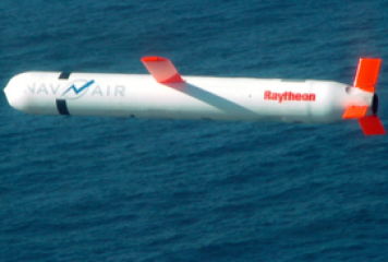 Raytheon to Supply Tomahawk Block IV Missiles, Spares Under $260M Navy Contract