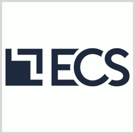Ecs Federal Lands 79m Ml Computer Vision Engineering Contract From