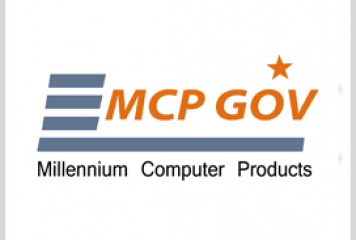 Anthony Fleury Joins Federal IT Contractor MCPGOV as Strategic Executive