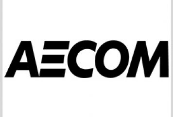 AECOM Secures $117M Army Lock & Dam Rehabilitation Support Contract
