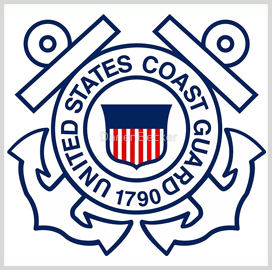 Report Coast Guard To Deploy Dod S Ehr System Under