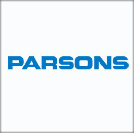 Parsons Lauded for Subcontracts With Veteran-Owned Small