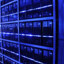 DISA Opens Solicitation for $640M Follow-On Enterprise Storage IDIQ