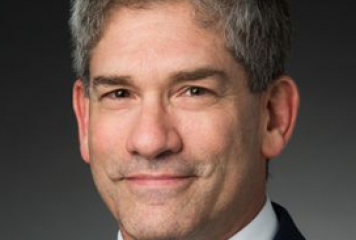Garry Schwartz Promoted to Huntington Ingalls MDIS Group President; Andy Green Quoted