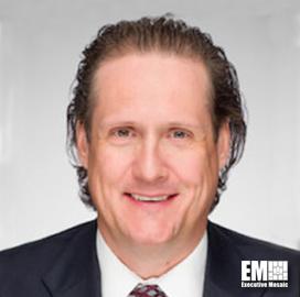Former General Dynamics Exec Ronald LeClere Named Halfaker